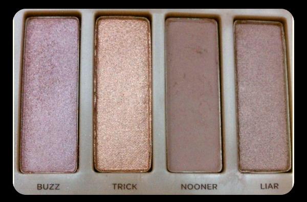 naked 3 palette part 2