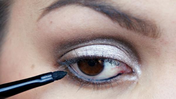 silver brown eyelook_07