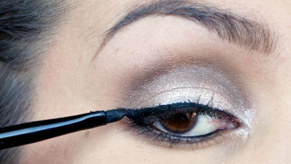 silver brown eyelook_08