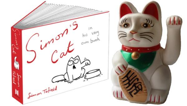 cadeau voor catlovers 4