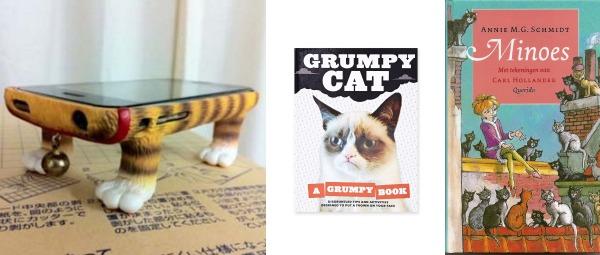 cadeau voor catlovers 5