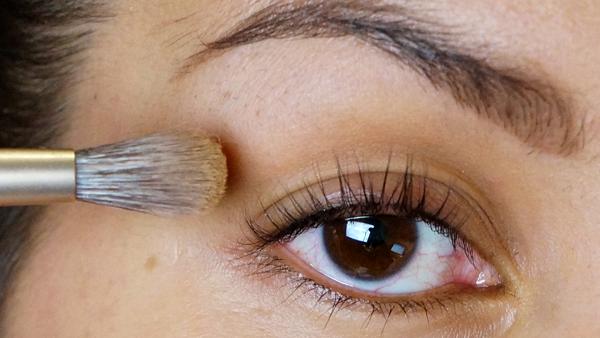 chocolate brown eyelook_02