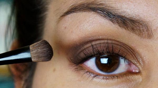 chocolate brown eyelook_05
