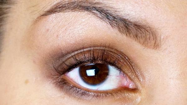 chocolate brown eyelook_09