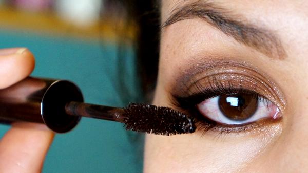 chocolate brown eyelook_11