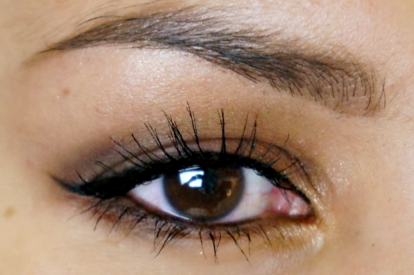 chocolate brown eyelook_12