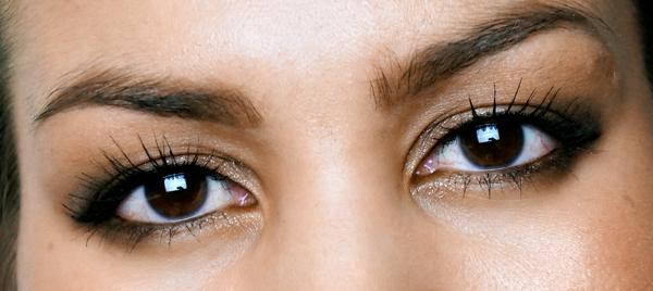 chocolate brown eyelook_18