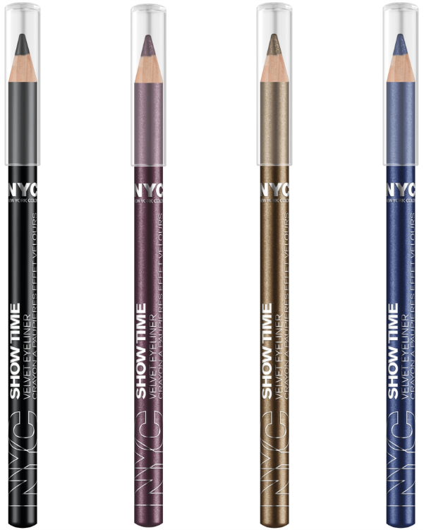 collage eyeliners