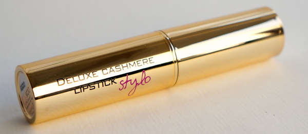 flormar deluxe cashmere lipstick02