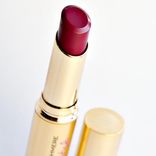 flormar deluxe cashmere lipstick04