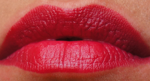 flormar deluxe cashmere lipstick06