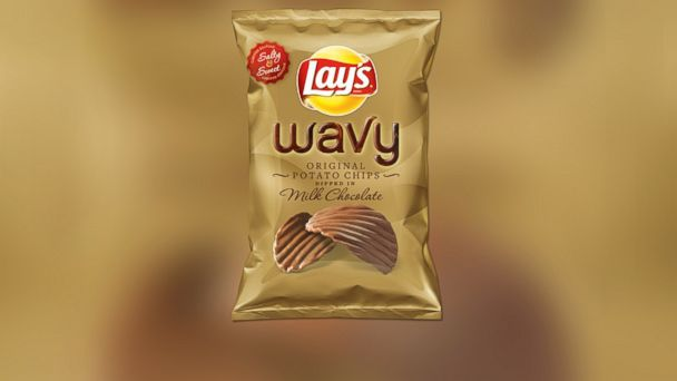 General Tea Room - Pagina 40 Lays-wavy-chocolate