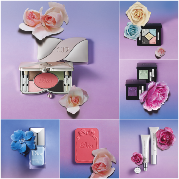 collectie Dior