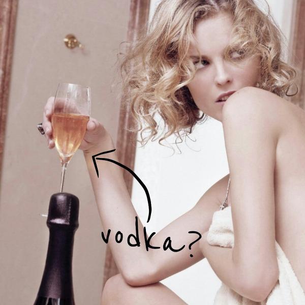 eva herzigova vodka