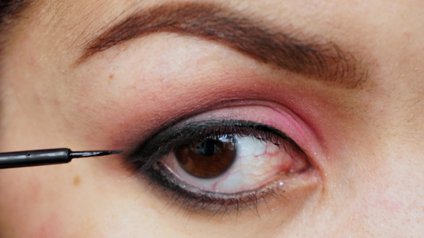 pinkerbell eyelook10
