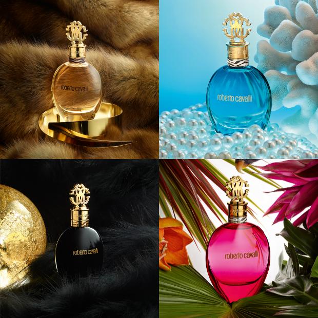 roberto cavalli signature fragrance