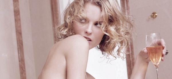 Bizarre Beauty: vodka voor je haar