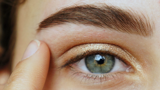 gold bronze eyelook_03