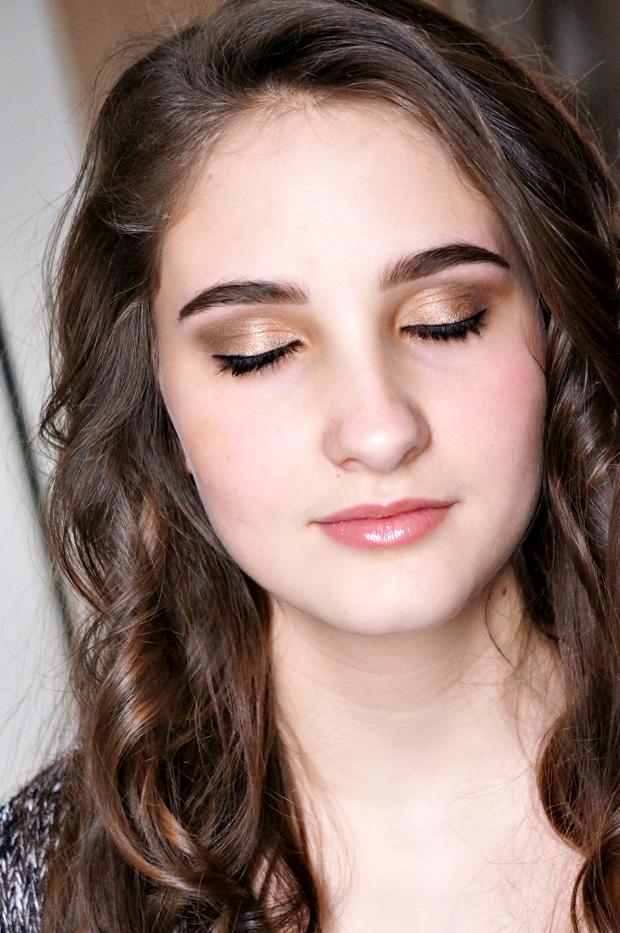 gold bronze eyelook_09