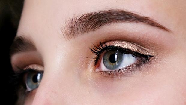 gold bronze eyelook_13