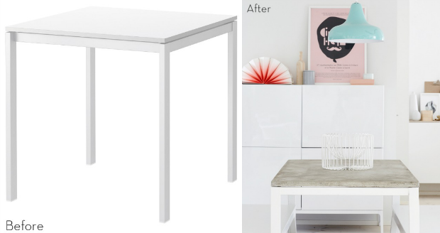 Ikea Hacks ⋆ Beautylab.nl