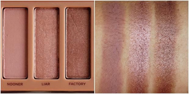 naked3 nooner liar factory