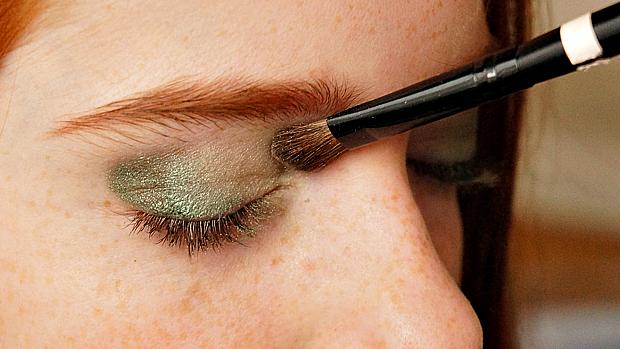 smokey green eyelook_05