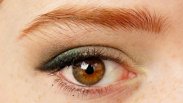 smokey green eyelook_11