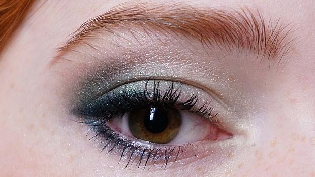 smokey green eyelook_18