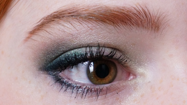 smokey green eyelook_19