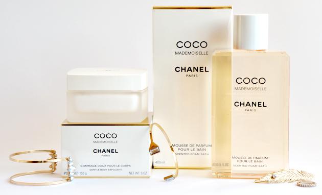 Coco Mademoiselle Bath Amp Body Beautylab Nl