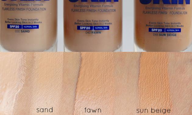 sand fawn sun beige