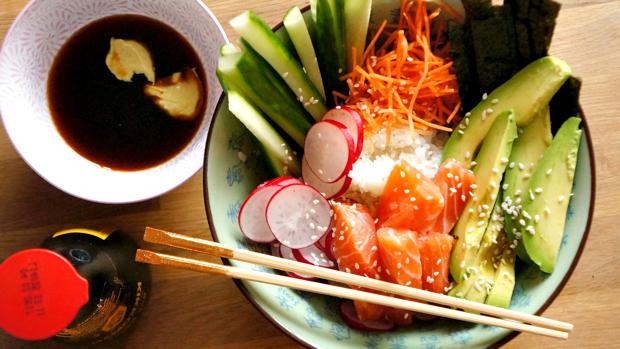 sushi bowl recept_10