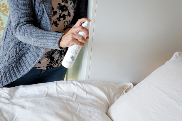 this works deep sleep pillow spray07