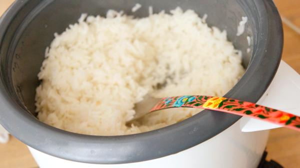 coconut rice recipe_4