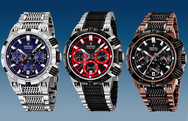 festina watch tour de france 2014