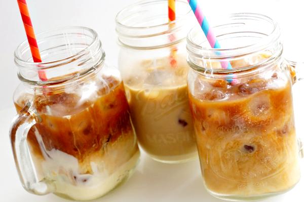perfect iced coffee recipe-11