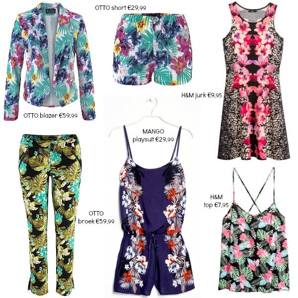 tropical clothing wish list