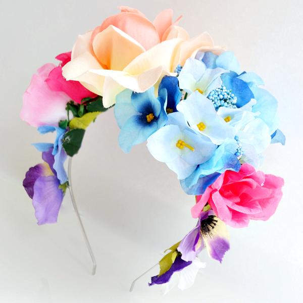 DIY flower crown-12