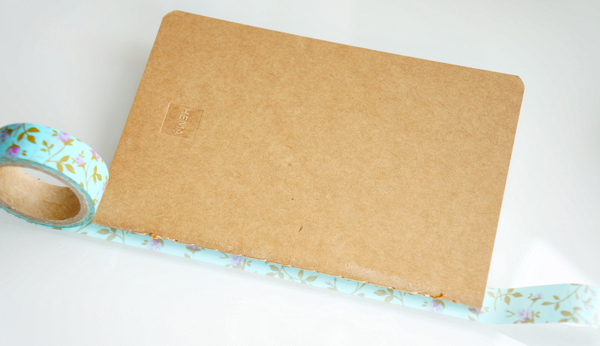 DIY gepersonaliseerde notitieboekjes-3