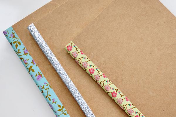 DIY gepersonaliseerde notitieboekjes-4
