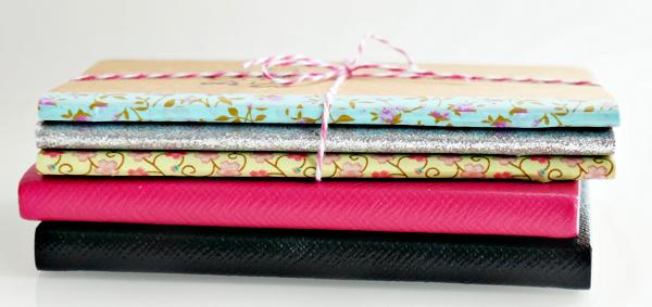 DIY gepersonaliseerde notitieboekjes-6