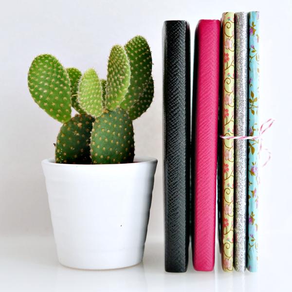DIY gepersonaliseerde notitieboekjes-7