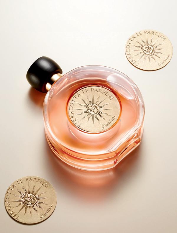 Guerlain Terracotta summer 2014 perfume