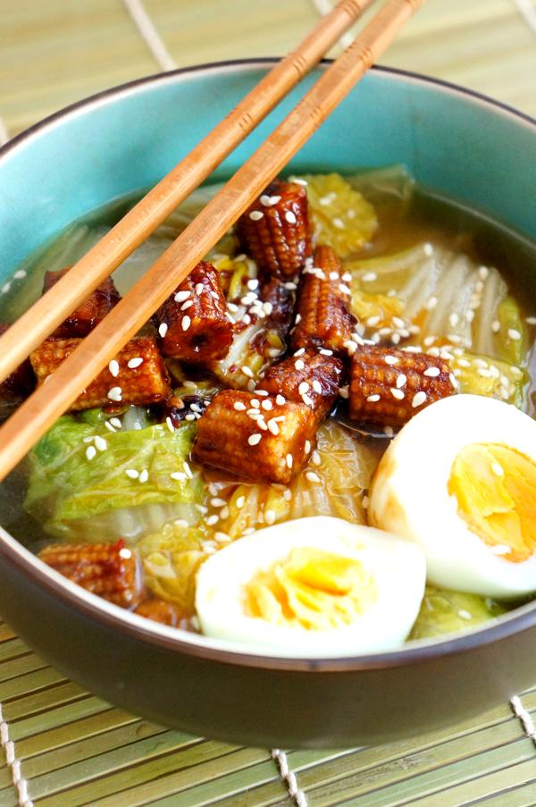 asian noodle soup-3