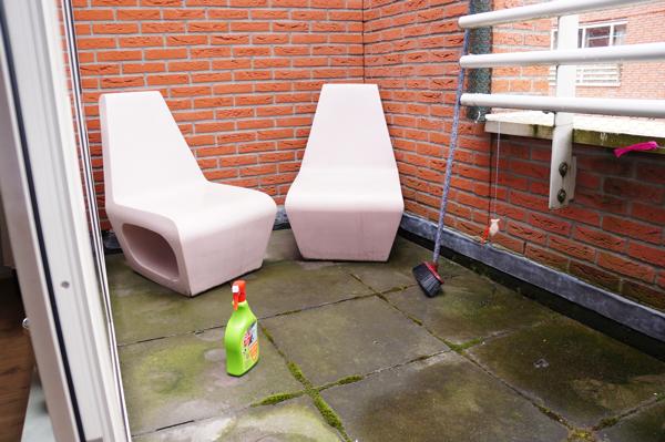 Top Balkon opknappen ⋆ Beautylab.nl FT16