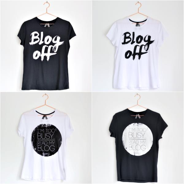 coolcat blogger t-shirt
