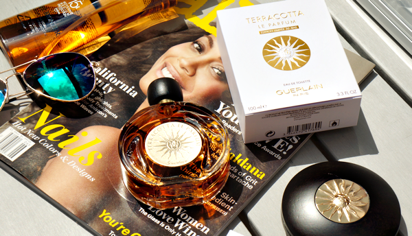 Beautylab ⋆ nl Sun Guerlain 2014 Terracotta Collection tdhsQr