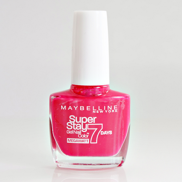 maybelline superstay megawatt 2014-04