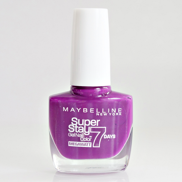 maybelline superstay megawatt 2014-05